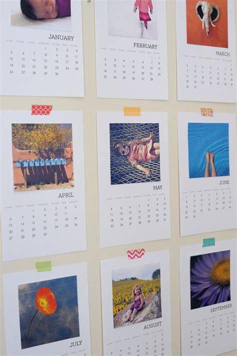 printable calendar 2016 diy 20 of the prettiest printable 2016 calendars a child