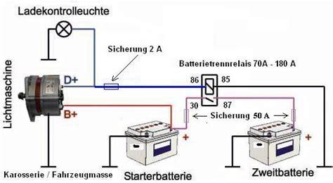Was Heißt Audi by 2 Batterie Relais Frage
