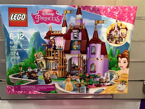 Lego Bela 10664 Echanted Snow World Elsa Magical Frozen 709pcs lego disney set previews from the new york fair