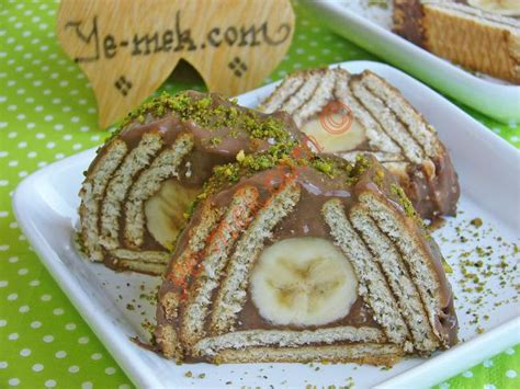 resimli yemek tarifleri tm yemek tarifleri kolay ve pratik resim biscuits pyramid cake recipe recipes from turkish