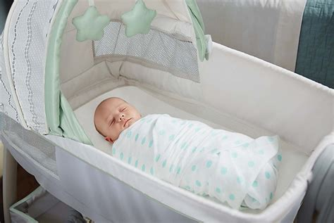 graco bedroom bassinet graco dream suite bassinet mason review babygearspot