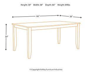 dresbar dining room table dresbar dining room table furniture homestore
