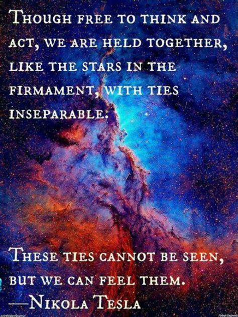 Tesla Sayings Nikola Tesla Quotes