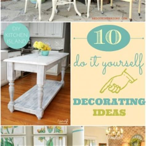 do it yourself ideas for home decorating 10 amazing diy blogger projects home stories a to z