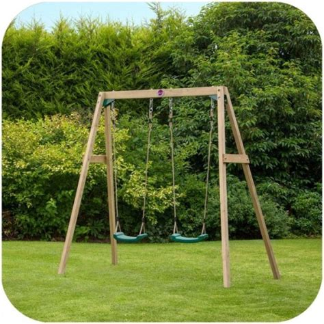 double swings for toddlers plum kids playground double wooden swing set buy swing sets