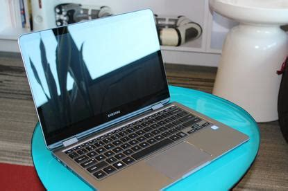samsung notebook 7 spin review: a solid 8th gen 2 in 1