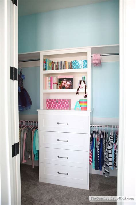 Storage Drawers For Closets by Best 25 Closet Drawers Ideas On Baby Storage Organizing Baby Stuff And Closet