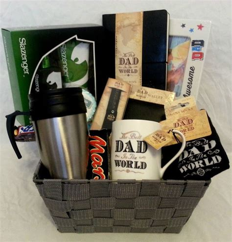 s day gift basket for 17 best ideas about fathers day hers on
