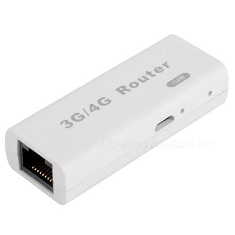 Router Mini mini 3g 4g wifi router usb smart wireless router wireless ap portable 3g 4g mifi wireless n usb