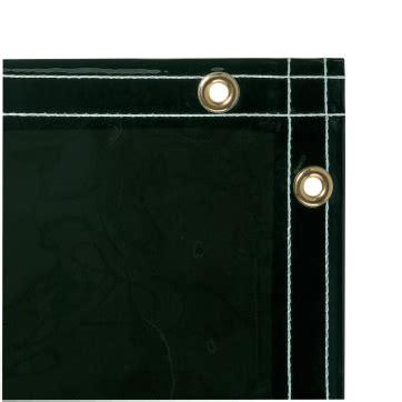 transparent pvc strip curtains arcview 14 mil flame retardant tinted transparent vinyl