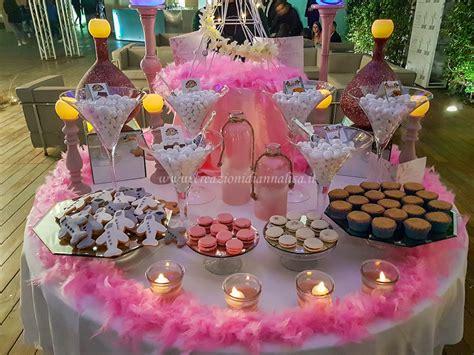 addobbare tavolo per compleanno allestimento per eventi a napoli creazioni di annalisa