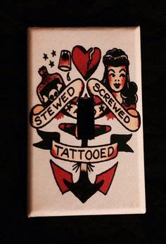 sailor jerry home decor 1000 ideas about retro home decor on painted
