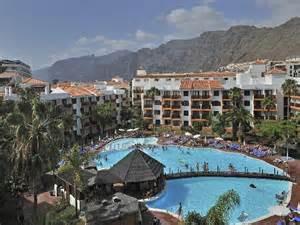 Globales Tamaimo Tropical Puerto Santiago Tenerife On The Beach » Home Design 2017