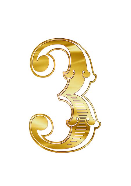 printable gold numbers stylish printable numbers 0 9 gold how to draw in 1 minute