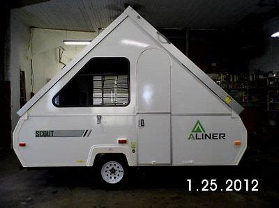 used scout boats near me 2013 aliner scout for sale in denver colorado