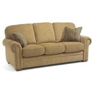 Mueller Furniture Belleville Il by Flexsteel Harrison Upholstered Sofa Mueller Furniture