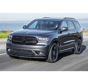 2017 Dodge Durango GT Review  Long Term Update 1