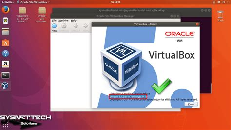 L Virtualbox by Install Virtualbox On Ubuntu 17 10 Images