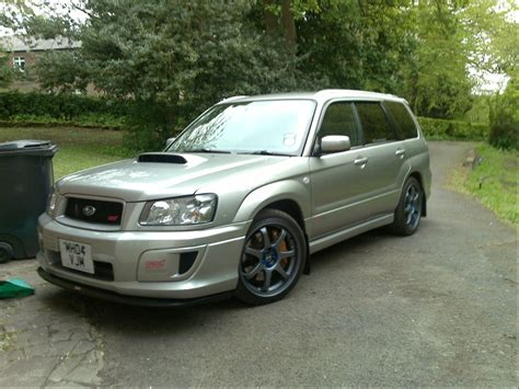 custom subaru forester 100 customized subaru forester about off road