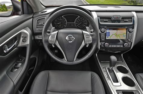 nissan 2014 interior 2014 nissan altima priced at 22 650