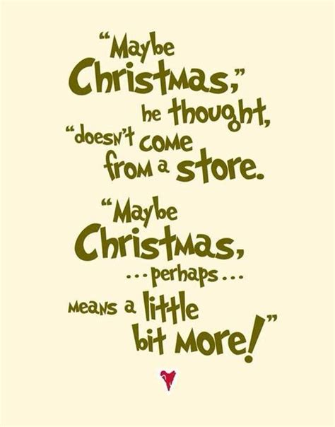 christmas subway art  grinch quote  betterlettersart  etsy   merry  bright
