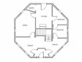 Octagon Shaped House Plans 15 Harmonious Octagon Shaped House Plans House Plans 49691
