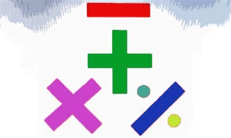 Imagenes Signos Matematicos   imagenes de signos matematicos imagui