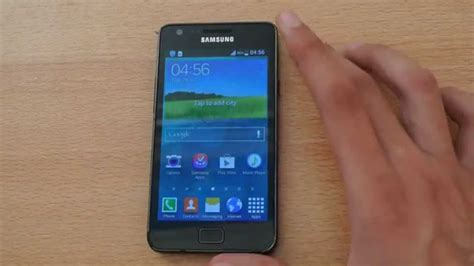 Samsung S2 samsung galaxy s2 official android 4 4 2 kitkat review
