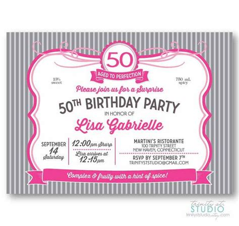 26 best images about birthday invitations from my