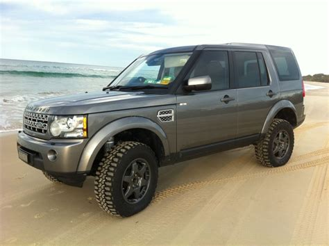lifted land rover lr4 18 inch wheels for off road land rover forums land