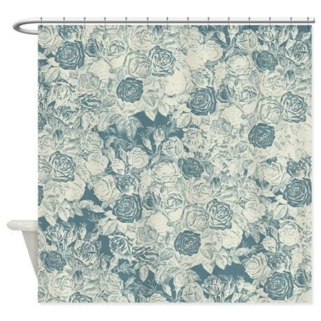 blue white shower curtain blue and white shower curtains sky blue and white damask