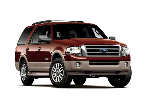 ford expediton 2008 ford expedition conceptcarz