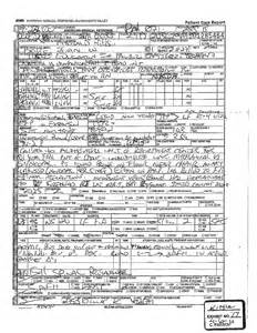 Ambulance Report Sample Alfa Img Showing Gt Emt Patient Care Report Form
