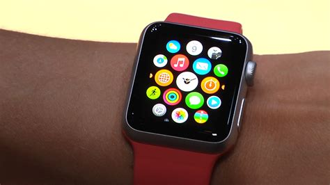 apple watch we go up close with the new apple watch macworld