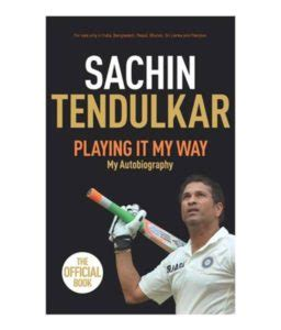 sachin tendulkar biography ebook free download playing it my way pdf books free
