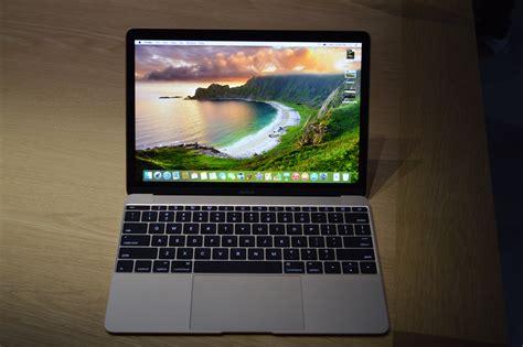 Mac Apple apple macbook 2015 on