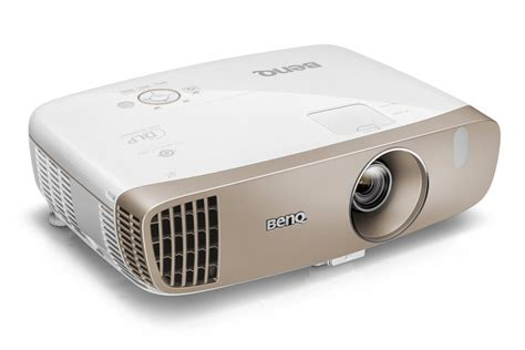 Proyektor Benq W2000 benq w2000 3d hd home projector digital cinema