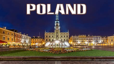10 Best Places to Visit in Poland   YouTube