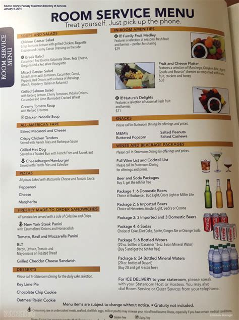 press room menu eclipse cruise ship 2017 and 2018 news