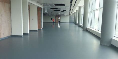 sika flooring solutions for novartis r d center in