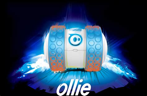 ollie the sphero ollie app controlled robotic