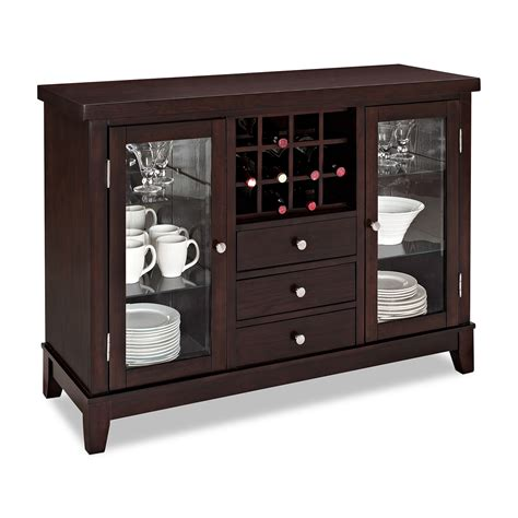 dining room server value city furniture