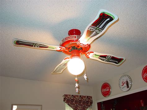 coca cola fan coca cola ceiling fans tips for buyers warisan lighting