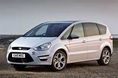 ford  max estate    prices parkers
