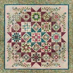 timeless tradition quilt pattern