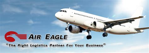 our competitiveness 171 air eagle the right logistics partner for your business