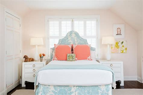 blue and pink girls bedroom pink and blue girls bedroom transitional girl s room amie corley interiors