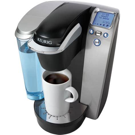 Keurig Platinum K70 Single Serve Coffeemaker Brewing System   Walmart.com