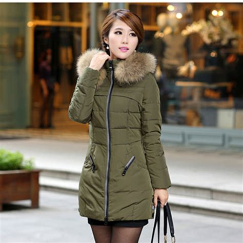 Jacket Korea korean winter coat coats