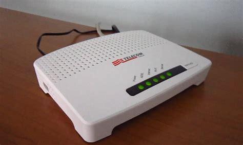 Non Wifi modem adsl wifi sempre acceso non si rovina